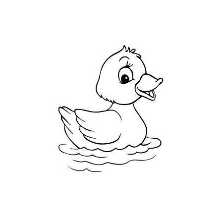 ördek Yavruları Etkinliği Okul öncesi Destek