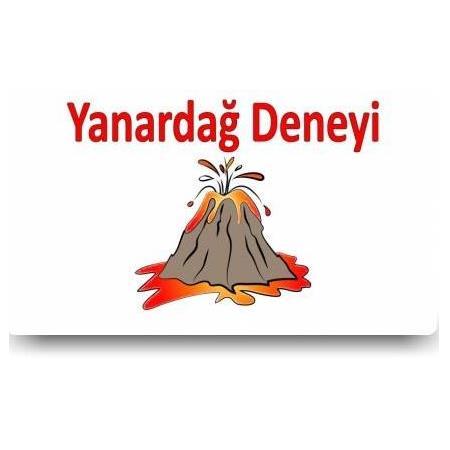 Bildergebnis für yanardağ deneyi