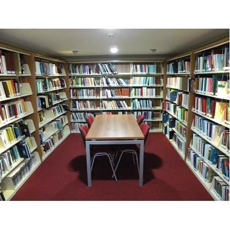 Kütüphaneler Haftası Alan Gezisi Türkçe Etkinliği Okul öncesi