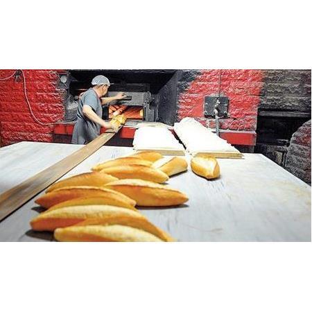 Ekmek Aldım Fırından Etkinliği Okul öncesi Destek