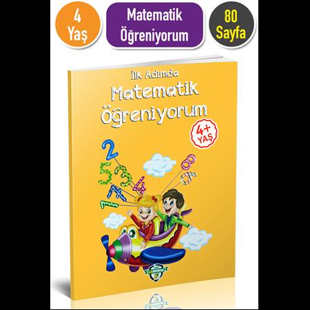 Matematik Etkinlikleri Kitaplari Okul Oncesi Destek